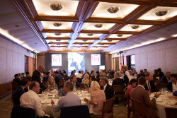 Multigenerational business families of wealth from around Europe enjoyed the European Families in Business Awards 2019 in Milan on 2 July