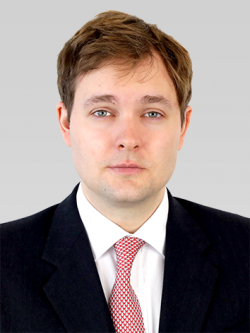 Alexander Chartres, Investment Director at Ruffer