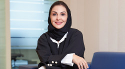 Diana Hamade is a lawyer and legal consultant in the UAE