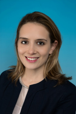 Emilie Bensimon is a portfolio manager at Amundi Private Debt.