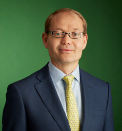 Henry Maxey is chief investment officer at Ruffer LLP.